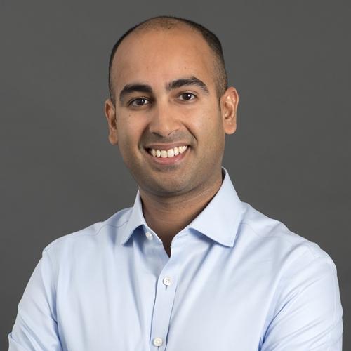 Shardul Paricharak, Senior Data Scientist at Avaloq