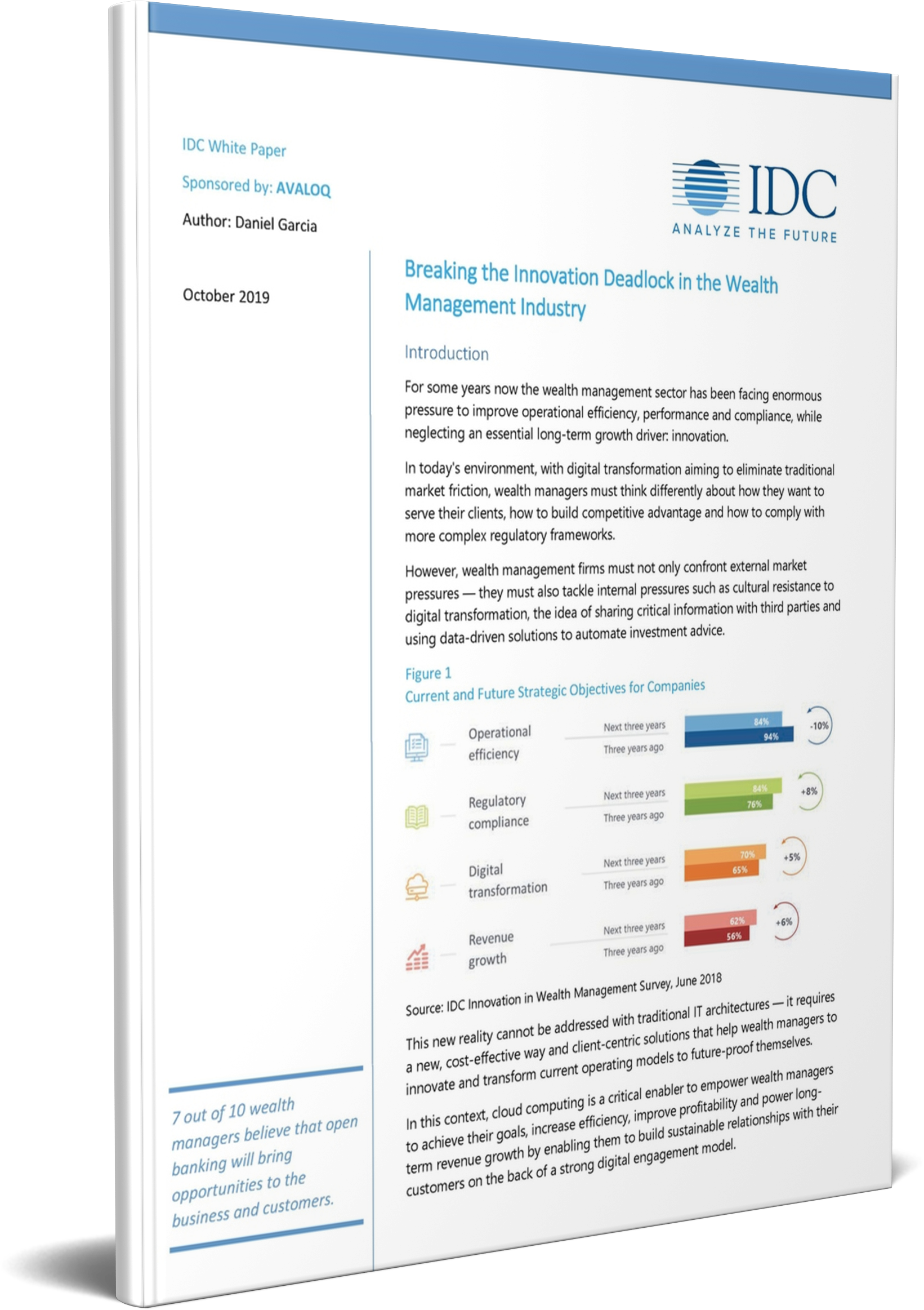 IDC WP_ Breaking the Innovation Deadlock in the Wealth Management Industry_Cover